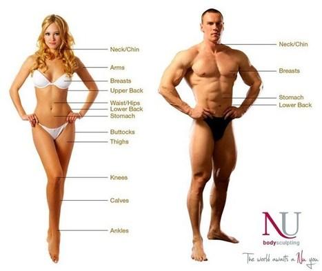 Body Contouring, Sculpting, Liposuction Procedure   Nu Body sculpting for Vaser liposuction   Scoop.it
