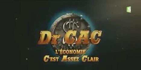 Dr CAC : Les Vieux, c'est bon pour la Croissance :) - SilverEco   EHPAD   Scoop.it