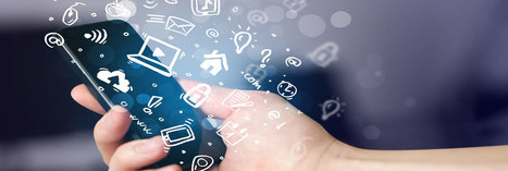 Web Mechanic's Mobile Application Development service | Android App Development | iOS App Development | Mark Senior | Scoop.it