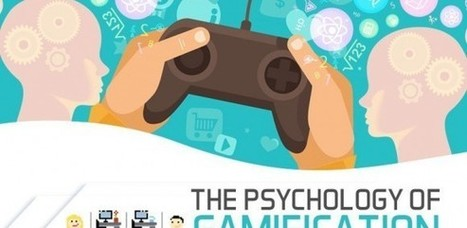 The Psychology Of Gamification In Education: Why Rewards Matter For Learner Engagement - e-Learning Feeds | Aprender jugando | Scoop.it