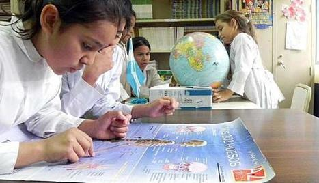 Los chicos leen más que los adultos - TerritorioDigital.com | Educación 2.0 | Scoop.it