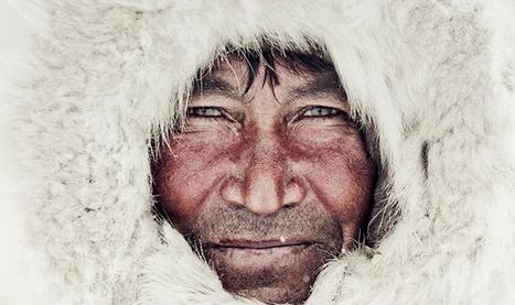 Top 20 des tribus rencontrées et photographiées par Jimmy Nelson, «avant qu'elles ne disparaissent» | Truyền tin từ tâm | Scoop.it