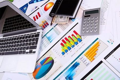 5 Money Management Tools and Services for Bloggers   Great Blogging Tips   Scoop.it