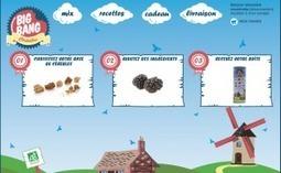 J'ai testé l'achat en ligne de céréales personnalisables par @AlexMouchotte | Geek & Food | Scoop.it