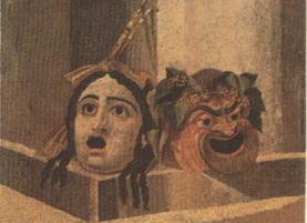 LA DECADENCIA DEL TEATRO EN ROMA   Teatro en Roma Antiguo   Scoop.it