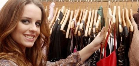 Viste con estilo con un Profesional Personal Shopper | Personal Shopper Madrid | Scoop.it