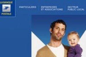 Le Top 5 des sites de banques en France 3e : La Banque Postale | e-commerce | Scoop.it