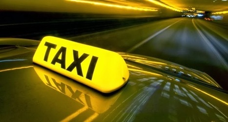 How Great Cab Services Deliver Smiles   Drishti-Soft   Scoop.it