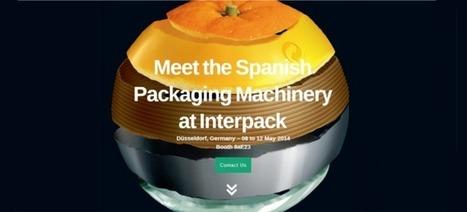 Interpack 2014, Conoce a las empresas españolas de maquinaria de envase y embalaje | Embalaje en general | Scoop.it