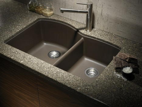 Stones for Your Kitchen and Bathrooms | Natural Stone | Scoop.it