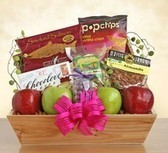 Healthy Gifts in a Basket - Fruit, Spa & Gourmet baskets for all occasions | Gift Baskets | Scoop.it