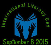 International Literacy Day | Digital rights | Scoop.it