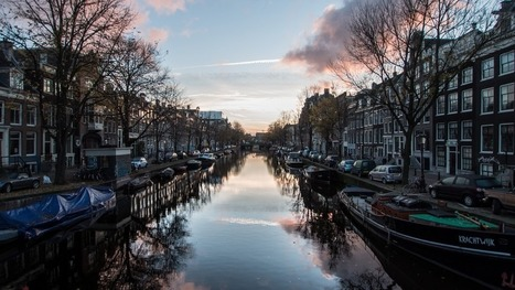 If you're ready for some travel envy, these European Instagrammers can help | Very Interesting... | Scoop.it