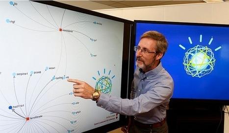 研究遇瓶頸,讓人工智慧電腦 Watson幫你抓方向 | T客邦 - 我只推薦好東西 | Deep learning, machine learning and AI | Scoop.it