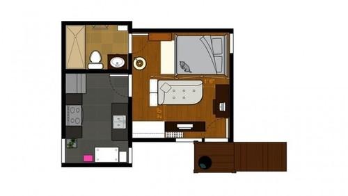 5 aplicaciones para dise ar espacios interiores con tu for Disenar espacios interiores