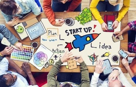 #FrenchTech : Les fonds levés par les startups françaises ont dépassé le milliard d'euros en 2015 | Innovation | Scoop.it