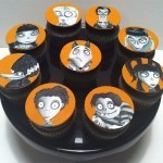Amazing Frankenweenie Cupcakes Look Like Tim Burton Could ... | CupCake Blog | Scoop.it