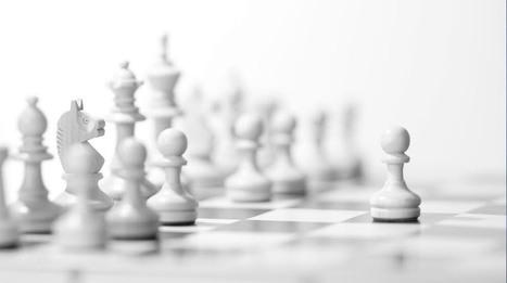 Stratégie de communication pour les PME/TPE? Ciblage, créativité et simplicité! | MARKETING DES TPE | Scoop.it
