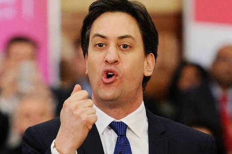 Ed Miliband: Labour's plans for 'next new towns' to solve London housing crisis - Evening Standard   Development Market   Scoop.it