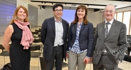 Côte-d'Or - Université Dijon prépare déjà l'innovation de demain - Bien Public | Santé (innovation, management, SI, etc.) | Scoop.it