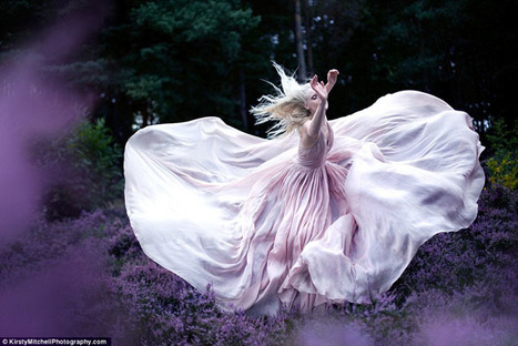 """""""Wonderland"""" As You've Never Seen It Before - Enpundit 