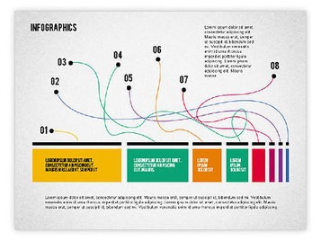 Infographic Elements | PowerPoint Diagrams, Charts, and Shapes | Scoop.it