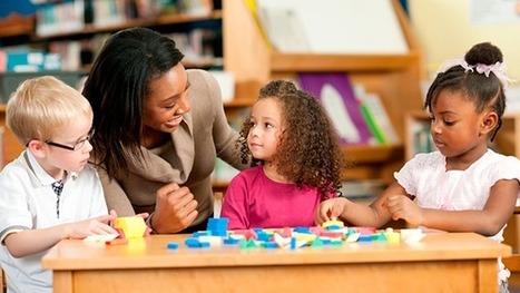 WeAreTeachers: 6 Easy Ways to Assess Pre-Reading Skills in the Early Childhood Classroom | Cool School Ideas | Scoop.it