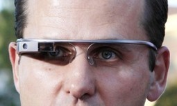 Google Glass: A New Frontier for Journalism? - AJR.org | Multimedia Journalism | Scoop.it