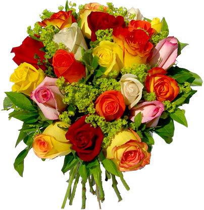 Toujours plus de perspectives pour les acteurs du marché des fleurs coupées | Actualité de la Franchise | Scoop.it
