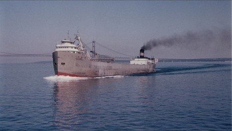 Remembering the S.S. Carl D. Bradley – 58 years later | ScubaObsessed | Scoop.it