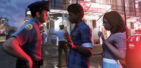 Mafia 3 Includes Racism As a Gameplay Mechanic |TheZonegamer | Thezonegamer | Scoop.it