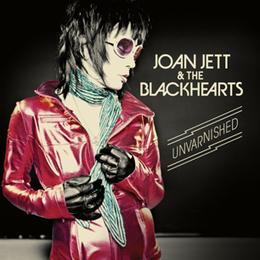 Joan Jett Readies First New Album in Seven Years - Rolling Stone   Bruce Springsteen   Scoop.it