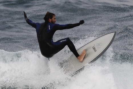 Bummer, Dude: Climate Change Biffing on Australia's Chocka Waves | Sustain Our Earth | Scoop.it