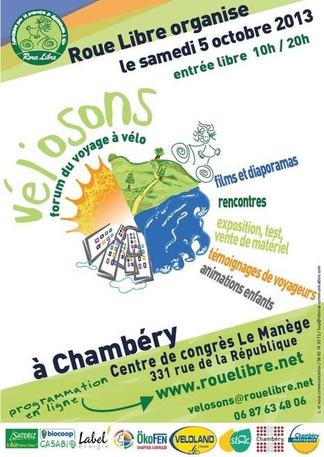 Vél'osons - Roue Libre | Vélonews | Scoop.it