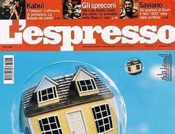 Media, per Exane solo L'Espresso si salva dal calo pubblicità - Milano Finanza Interactive Edition | ViaSicilia67 | Scoop.it