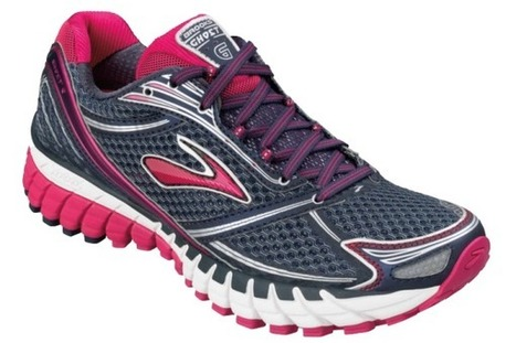 Brooks Ghost 6 Running shoes review | run | Scoop.it