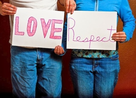 Love Is: Romance Vs. Respect | Single No More | Dating and Relationships | Scoop.it