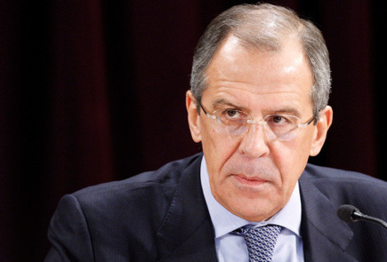 The Vineyard of the Saker: Sergei Lavrov: It's not Russia that is destabilising Ukraine   Saif al Islam   Scoop.it