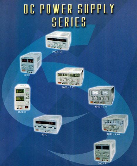 DC Power Supply Series in Kolkata | High Voltage Test Equipment in Kolkata | Digital Multi Meter in Kolkata | Scoop.it