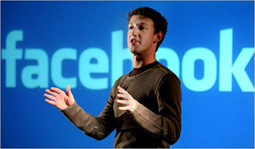 New Facebook Layout – New Marketing Strategy - Business 2 Community   Everything Digital   Scoop.it