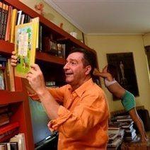 tovima.gr - Γιώργος Καμίνης: «Ο βιβλιοφιλικός χαρακτήρας της Αθήνας παραμένει» | Information Science | Scoop.it