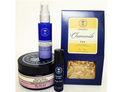 i-on magazine: Win Neal's Yard Remedies goodies | Organic Skincare and Cosmetics | Scoop.it