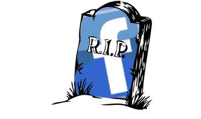 Pourquoi Facebook est voué à sa perte? (ou pas…) | Let's T&LK | Scoop.it