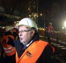L'État se rattrape : SNCF Réseau ne financera plus les LGV ! | Déplacements-mobilités | Scoop.it