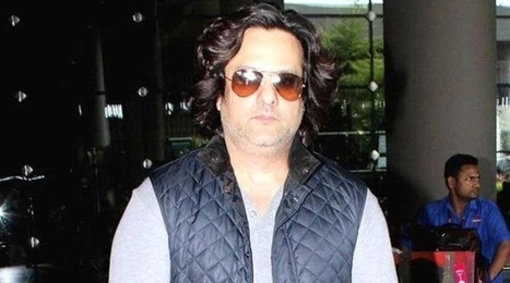 Fardeen Khan gives a fitting reply to his haters for trolling him for his weight gain | News, Analysis, Entertainment | Scoop.it