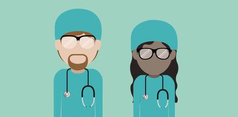 Estudiar Medicina sin asistir a clases ahora es posible | Educacion, ecologia y TIC | Scoop.it