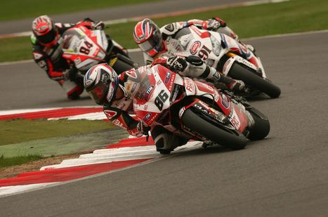 Ducati Team at Silverstone SBK | Sunday | Ductalk Ducati News | Scoop.it