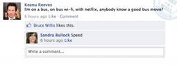 Ne faites pas confiance aux captures d'écran des tweets et messages Facebook | Tout sur les réseaux sociaux | Scoop.it