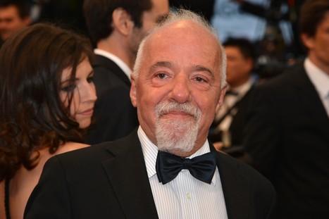 Coupe du monde 2014 : Paulo Coelho va boycotter le Mondial - RTL.fr   What's up, World ?   Scoop.it