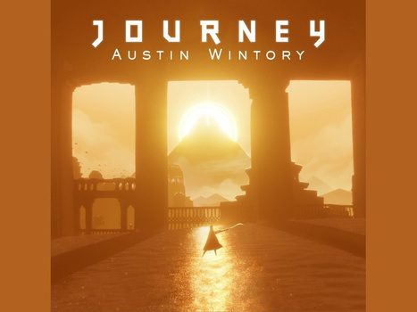 """Austin Wintory Hates the Term """"Videogame Composer"""" (Q&A) - Re/code   NuMuLu   Scoop.it"""